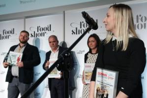 Zdjęcie numer 16 - galeria: Food Show: Przyznano nagrody za najlepszy produkt i dla najlepszego dostawcy HoReCa