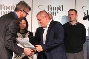 Zdjęcie numer 17 - galeria: Food Show: Przyznano nagrody za najlepszy produkt i dla najlepszego dostawcy HoReCa