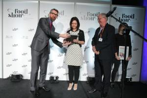 Zdjęcie numer 18 - galeria: Food Show: Przyznano nagrody za najlepszy produkt i dla najlepszego dostawcy HoReCa