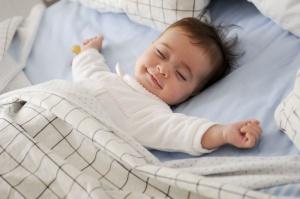 Eksperci: 61 proc. niemowląt w Polsce jest źle karmionych