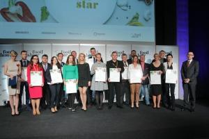 Food Show: Przyznano nagrody za najlepszy produkt i dla najlepszego dostawcy HoReCa