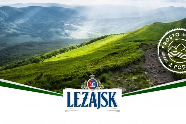 Piwo Leżajsk w nowej kampanii odkrywa przed Polakami uroki Podkarpacia