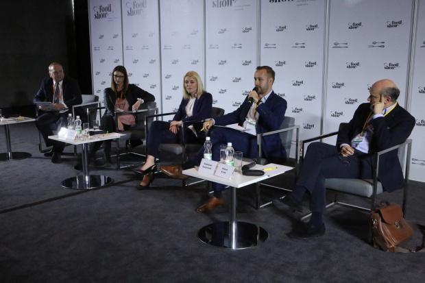 Food Show 2017: Media kreują trend na eko, ale to wciąż znikomy rynek