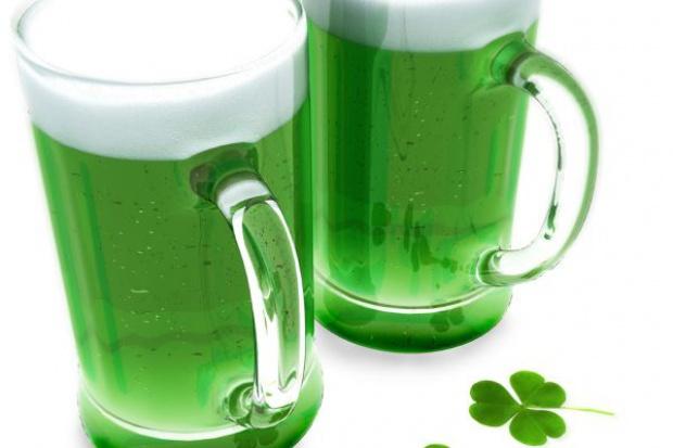 Irlandczycy świętują dzień św. Patryka