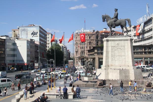 Turcja nie chce rosyjskiej żywności
