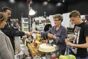 Zdjęcie numer 1 - galeria: Trzeci dzień Food Show przyciągnął tłumy odwiedzających (wideo / foto)