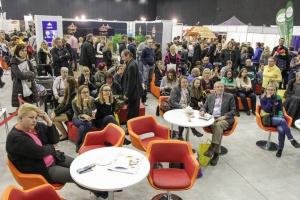 Zdjęcie numer 4 - galeria: Trzeci dzień Food Show przyciągnął tłumy odwiedzających (wideo / foto)