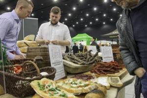 Zdjęcie numer 6 - galeria: Trzeci dzień Food Show przyciągnął tłumy odwiedzających (wideo / foto)