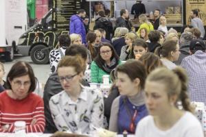Zdjęcie numer 7 - galeria: Trzeci dzień Food Show przyciągnął tłumy odwiedzających (wideo / foto)