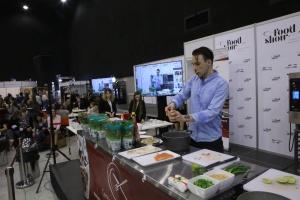Zdjęcie numer 10 - galeria: Trzeci dzień Food Show przyciągnął tłumy odwiedzających (wideo / foto)