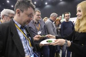 Zdjęcie numer 11 - galeria: Trzeci dzień Food Show przyciągnął tłumy odwiedzających (wideo / foto)