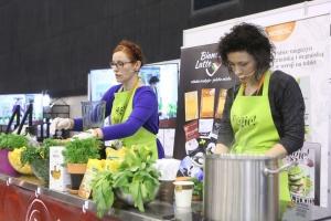 Zdjęcie numer 12 - galeria: Trzeci dzień Food Show przyciągnął tłumy odwiedzających (wideo / foto)