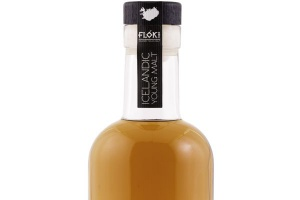 Na polski rynek trafiły alkohole z islandzkiej destylarni
