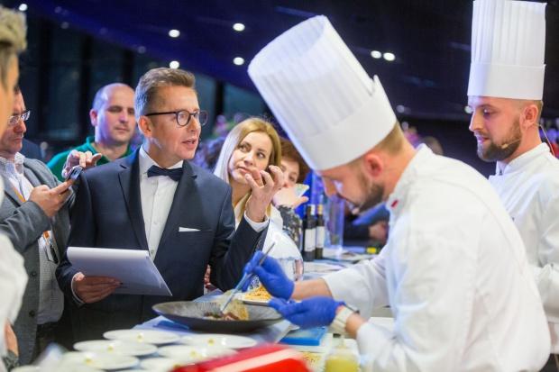 Food Show 2017: MEGA Wieczór Kulinarny - relacja foto/wideo
