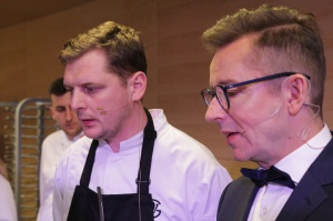 Zdjęcie numer 5 - galeria: Food Show 2017: MEGA Wieczór Kulinarny - relacja foto/wideo