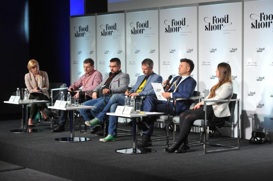 Zdjęcie numer 7 - galeria: Food Show 2017: Branża gastronomiczna wobec trendów kulinarnych i prozdrowotnych (pełna relacja)