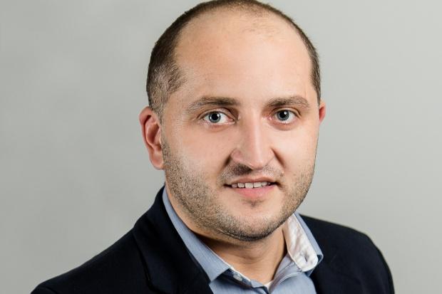Dyrektor ID Logistics mówi o współpracy z sieciami handlowymi