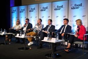 Zdjęcie numer 5 - galeria: Food Show 2017: Rynek gastro ma dobre perspektywy, ale też sporo wyzwań (pełna relacja)