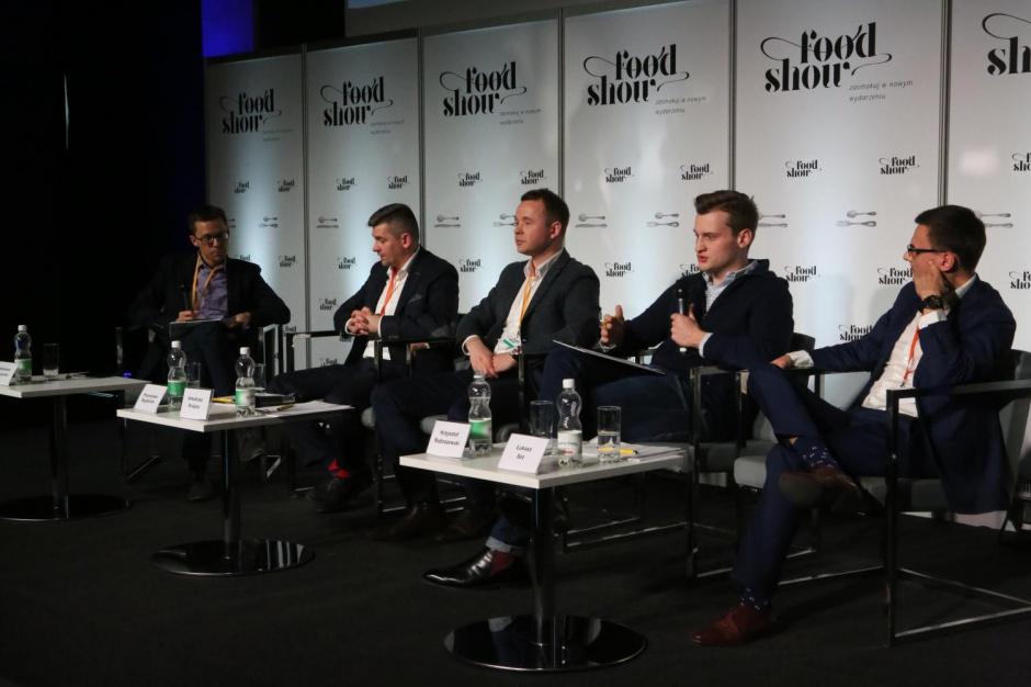Zdjęcie numer 4 - galeria: Food Show 2017: Nowoczesne technologie (pełna relacja z debaty)