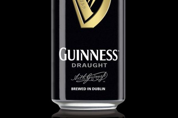 Irlandia nie jest największym konsumentem piwa Guinness