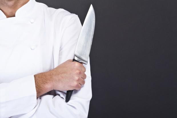 Dlaczego wśród szefów kuchni jest więcej mężczyzn?