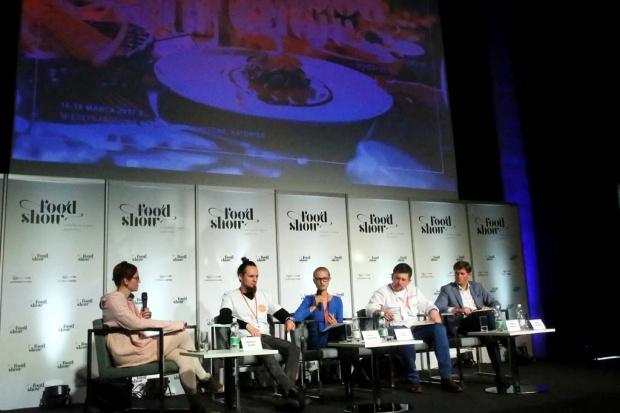 Food Show 2017: Polak na diecie (relacja)
