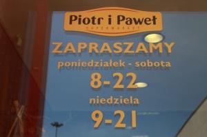 MLP Group rozpoczyna budowę dwóch nowych magazynów dla sieci Piotr i Paweł