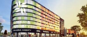 Tesco wraca do pomysłu budowy galerii handlowej na warszawskich Kabatach