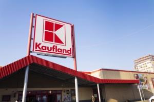 Wielkanocna zbiórka żywności w sklepach sieci Kaufland