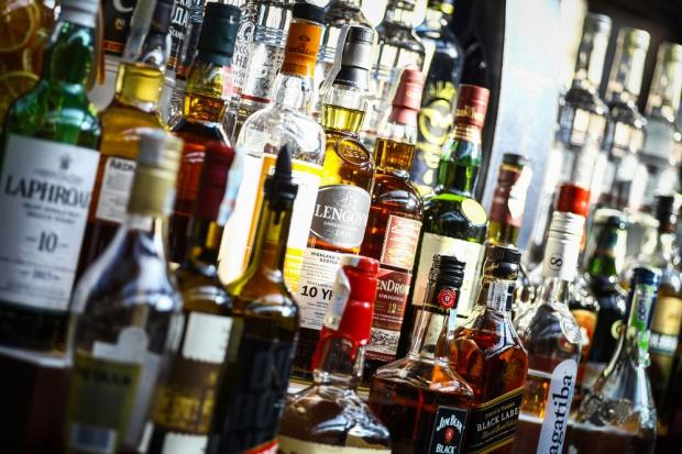 Ministerstwo Zdrowia: Wzrasta spożycie alkoholu