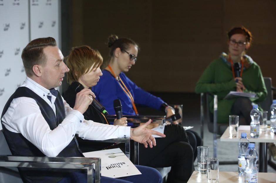 Food Show 2017: Gastronomiczne stolice Europy: trendy, inspiracje, nowości, przyszłość