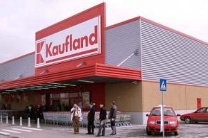 Kaufland zapłaci 37 mln za budowę nowego obiektu handlowego
