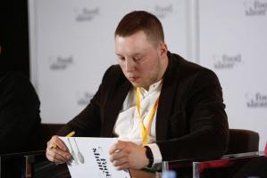 Marcin Czubak na Food Show: Mamy błędne przekonanie, że wszyscy kochają gotować