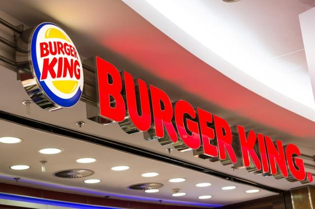 Burger King zapowiedział wyższe wymagania wobec dostawców
