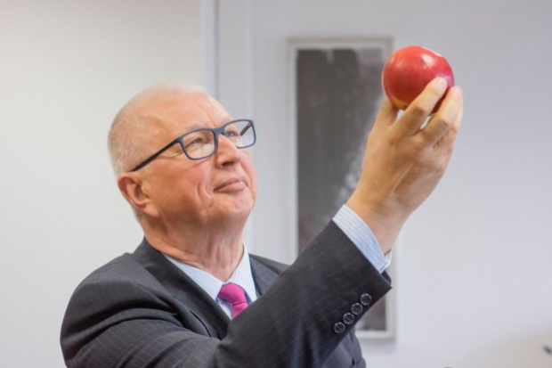 Polscy producenci nie są gotowi na eksport jabłek na dalekie rynki