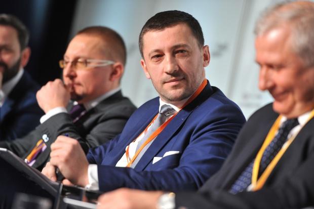 Dyrektor BZ WBK: Eksporterzy muszą szukać innych przewag niż cena i jakość (wideo)