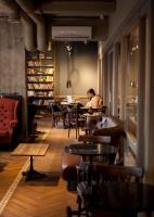 Green Caffè Nero: Kawiarnie są dobrym miejscem na przestrzeń co-workingową