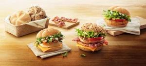 McDonald's dołącza opcję pieczywa wieloziarnistego do oferty śnaidaniowej