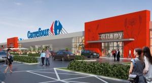 Carrefour: Strategicznym celem rozwoju sieci w 2017 r. jest omnikanałowość