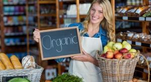 Rośnie światowy rynek żywności ekologicznej