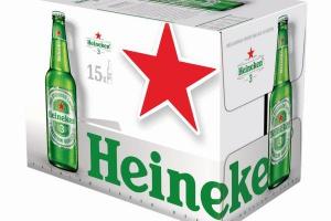 W Polsce pojawił się nowy wariant marki Heineken