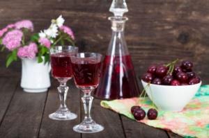 Produkcja win owocowych mocno spadła