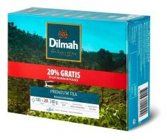 Wielkanocna propozycja herbat Dilmah