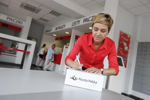 Poczta Polska planuje zwiększyć liczbę punktów odbioru przesyłek do 10 tys.