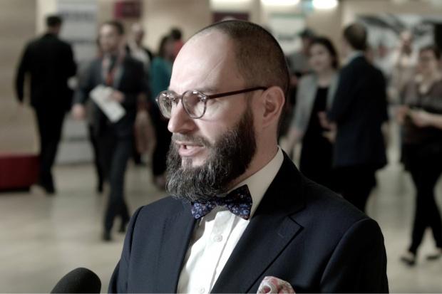 Prezes Ceko: Sektor HoReCa jest bardzo ważny dla mleczarstwa (video)