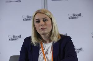 Romana Drzewiecka, Intermarché na Food Show: Klienci szukają żywności ekologicznej (wideo)