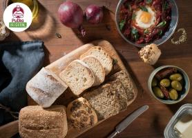 Piekarnia Putka rozwija sprzedaż produktów bezglutenowych przez internet