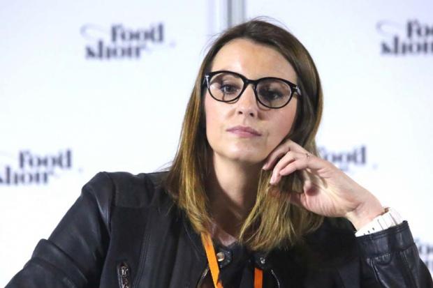 Małgorzata Begier, Cursor na Food Show: Cena przestała grać pierwszoplanową rolę
