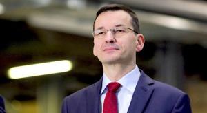 Morawiecki: Innowacyjność musi być wspierana przez państwo