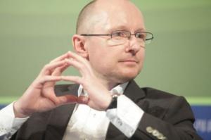 Adam Manikowski dołączył do zarządu Walmart Canada